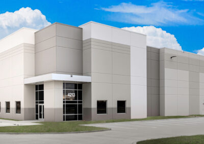 94 Logistics Park, Building 2, 4213 128th Avenue, Kenosha, WI