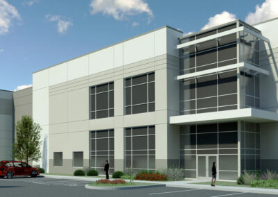 94 Logistics Park, Building 1, 4250 120th Avenue, Kenosha, WI