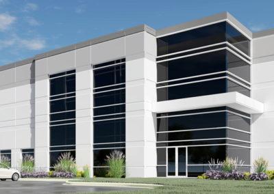 3711 South Ashland Avenue – Building 1, Chicago, IL