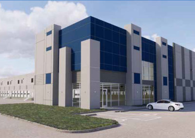 CityPark Logistics Center – Building 2, Missouri City, TX