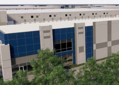 CityPark Logistics Center, Missouri City, TX