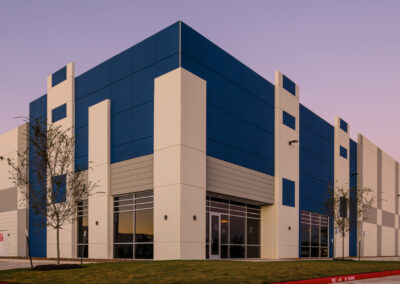 CityPark Logistics Center – Building 1, Missouri City, TX