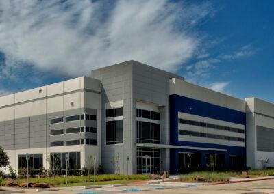 Southport Logistics Park – Building 1, Wilmer, TX