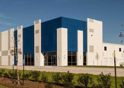 HITC Logistics Park, Humble, TX