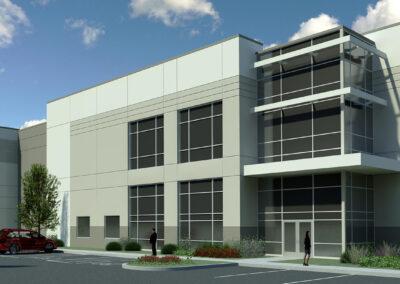 94 Logistics Park, Building 1, 4250 120th Avenue, Kenosha, WI