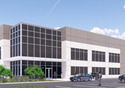 114 Logistics Park, Denton County, TX